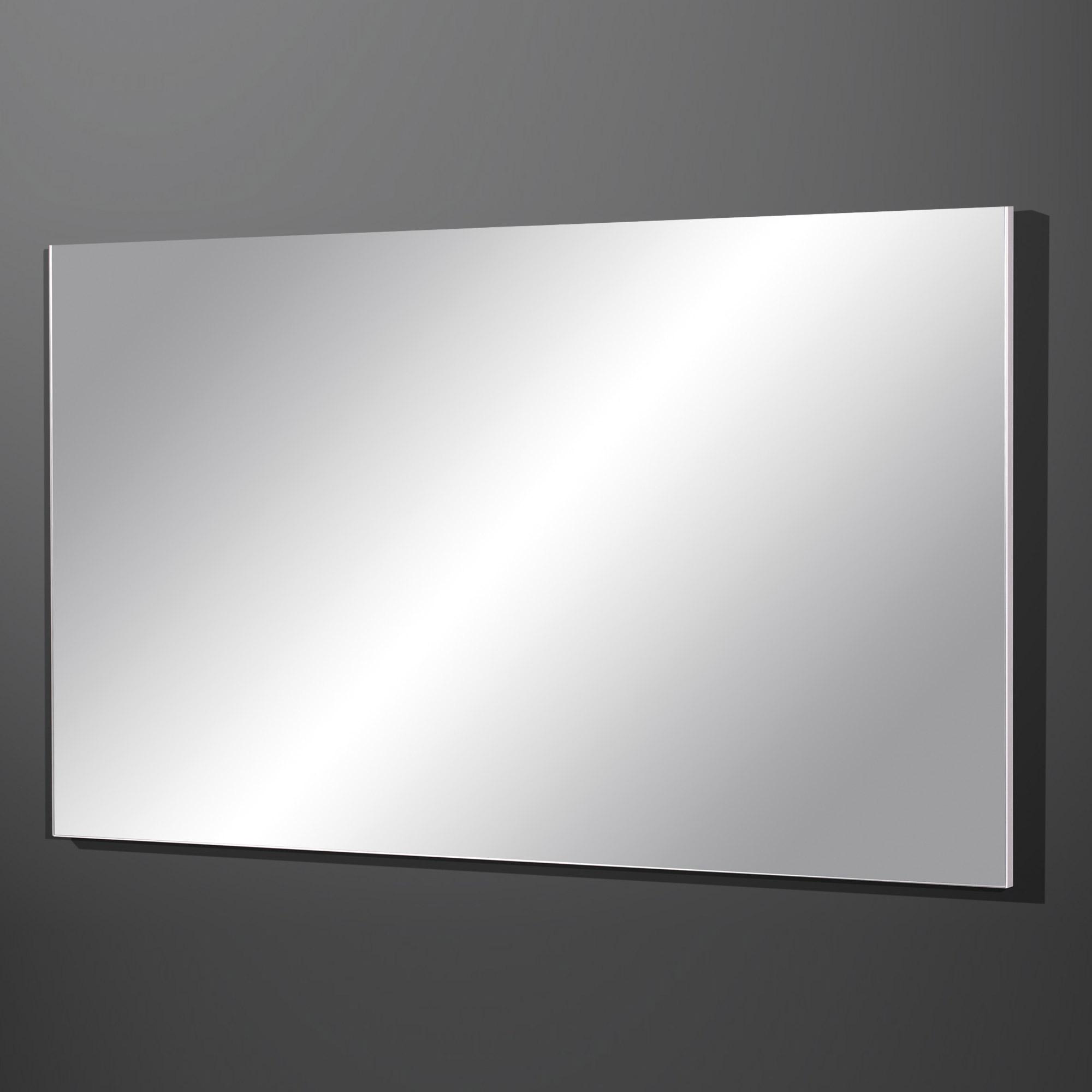 100 Génial Concepts Miroir Sans Cadre Salle De Bain